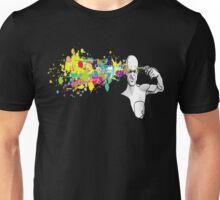 Big Bang Brain Unisex T-Shirt