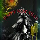 Happy New Year by Bine