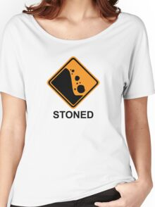 Stoned Women's Relaxed Fit T-Shirt