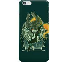 Midna's Mirror iPhone Case/Skin
