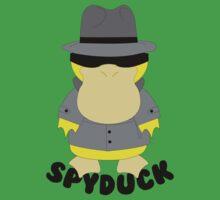 SPYDUCK Kids Clothes