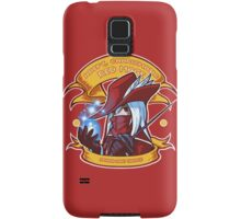 Adept, Charismatic Red Mage Samsung Galaxy Case/Skin