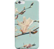 Paper Petals iPhone Case/Skin