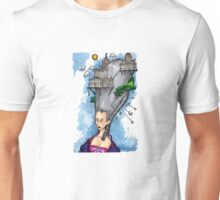 Hair City Unisex T-Shirt