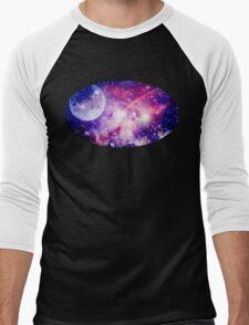 Celestial Skies Men's Baseball ¾ T-Shirt