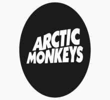 Artic Monkeys Logo by Narexon