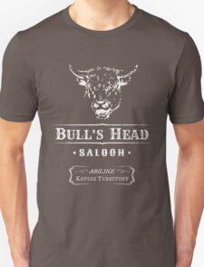 Bull's Head Saloon T-Shirt