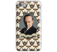 Dr. Hannibal Lecter iPhone Case/Skin