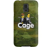 Cage (Version 2) Samsung Galaxy Case/Skin