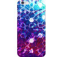 honeycomb effect iPhone Case/Skin
