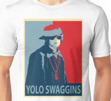 Frodo Swaggin  Unisex T-Shirt