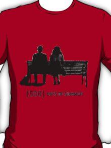 (500) Days of Summer T-Shirt