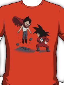 Anime Fight T-Shirt