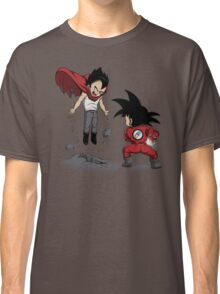 Anime Fight Classic T-Shirt