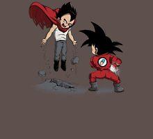 Anime Fight Unisex T-Shirt