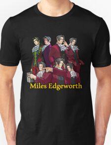 Miles Edgeworth T-Shirt