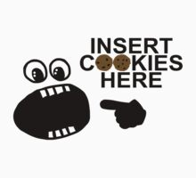 Love Cookies Kids Clothes