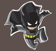 Sono Batman by sonoart