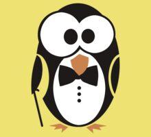 Sir Penguin Kids Clothes