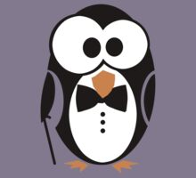Sir Penguin Kids Clothes