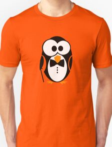 Sir Penguin T-Shirt