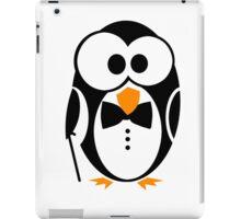 Sir Penguin iPad Case/Skin