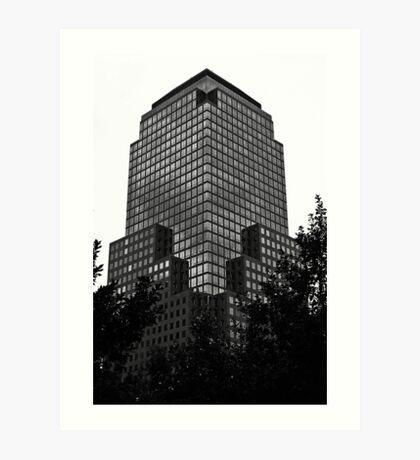 NYC Architecture II Art Print