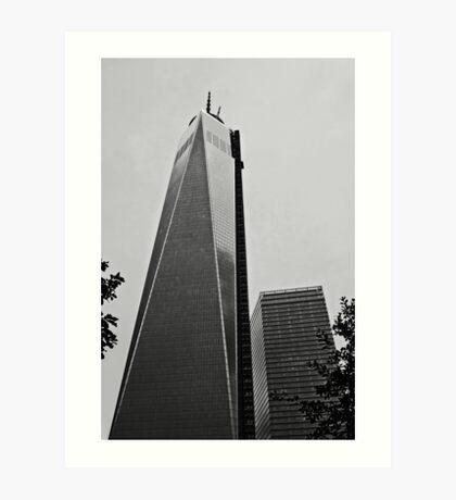 NYC Architecture III Art Print