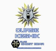 Clan Ghost Bear Ourse Keshik Unisex T-Shirt