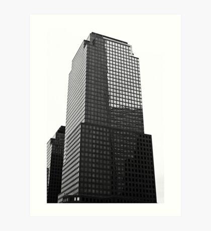 NYC Architecture IV Art Print