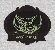 The Hog's Head by PaulRoberts