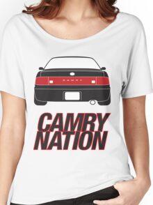 Camry Nation - Gen 3 Women's Relaxed Fit T-Shirt