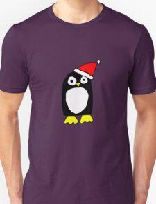 Cartoon Penguin T-Shirt