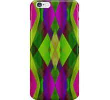 Abstract Modern Background iPhone Case/Skin