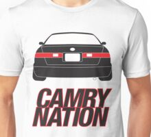 Camry Nation - Gen 4 Unisex T-Shirt