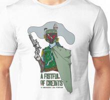 A fistful of Credits  Unisex T-Shirt