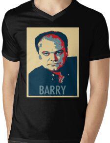 Barry from 'EastEnders' Mens V-Neck T-Shirt
