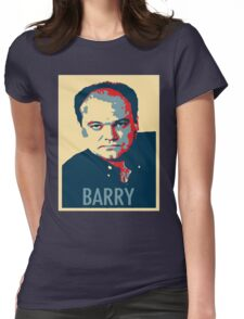 Barry from 'EastEnders' Womens Fitted T-Shirt