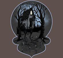 The House of Baba Yaga Unisex T-Shirt