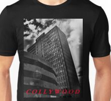 Collywood, get the Colliers Wood look Unisex T-Shirt