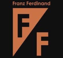 Franz Ferdinand by ArcticAldun