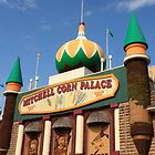 Corn Palace by Gary Horner