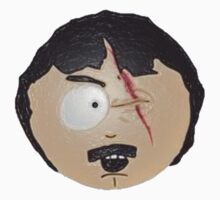 South Park - Black Friday Randy Marsh by TheFinalDonut