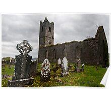 Killowen Church Poster