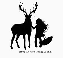 Deer in the Headlights Unisex T-Shirt