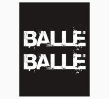 Balle Balle by Ranjha