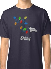 Tis the season to be Shiny Classic T-Shirt
