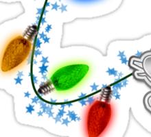Tis the season to be Shiny Sticker
