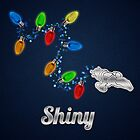 Tis the season to be Shiny by Tee NERD