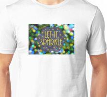 Let It Sparkle T-Shirt